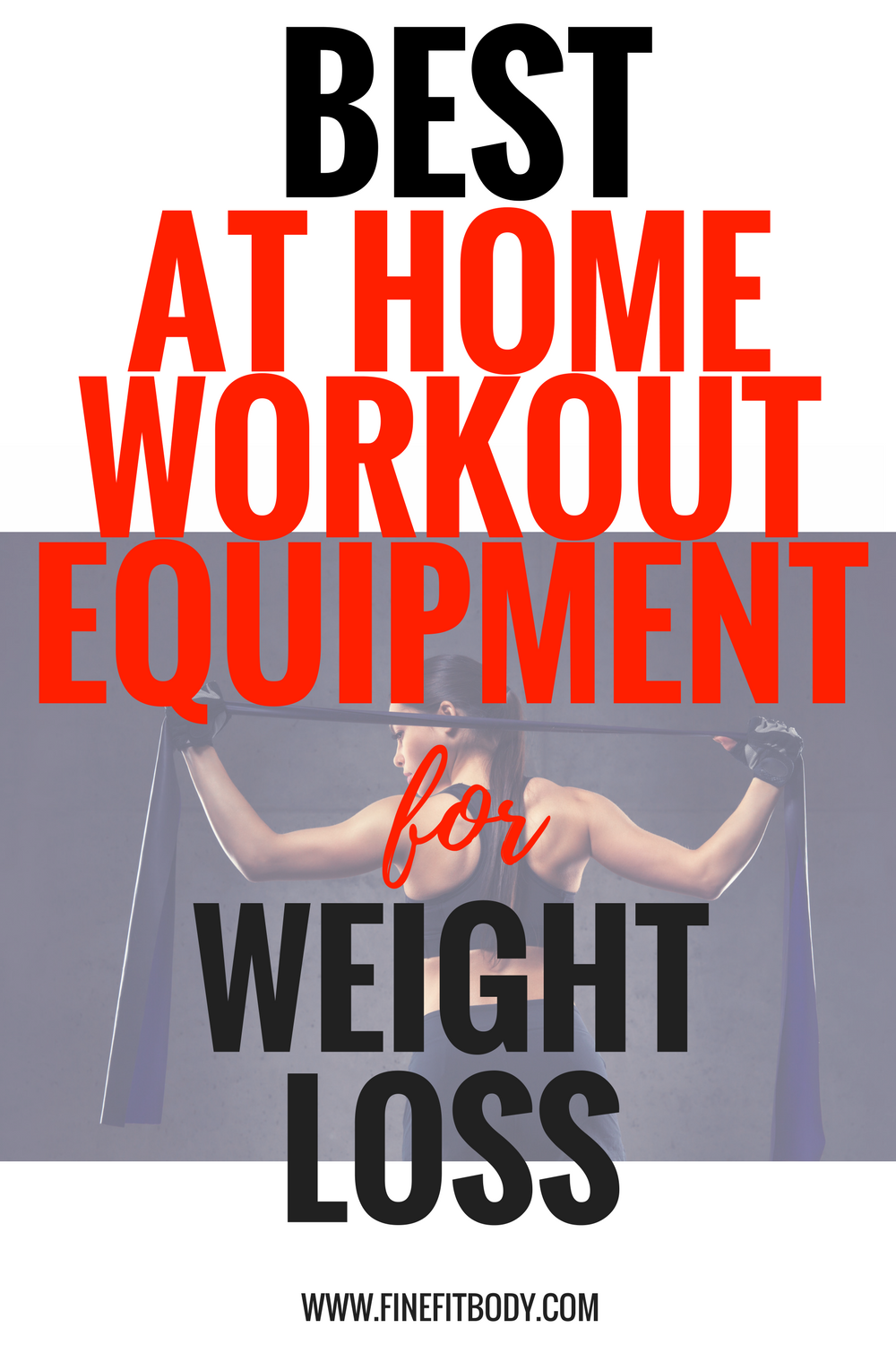 Wow these are great at home workout tips that only use workout equipment for home! This will help me lose weight in a week!