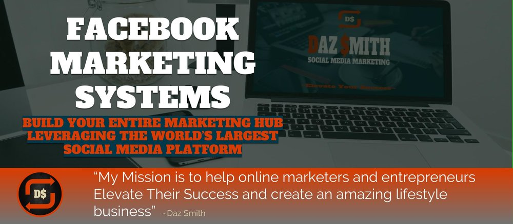 Facebook Marketing Systems