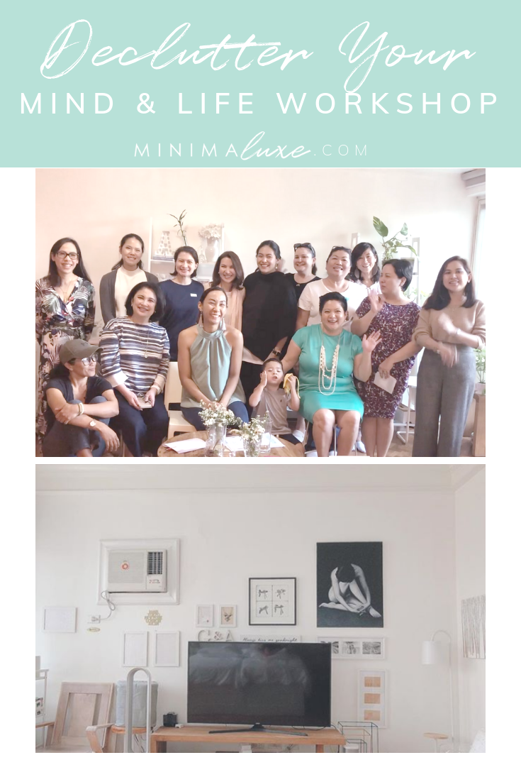 declutter your life mind workshop manila.png
