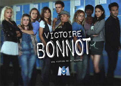 Victoire Bonnot - M6