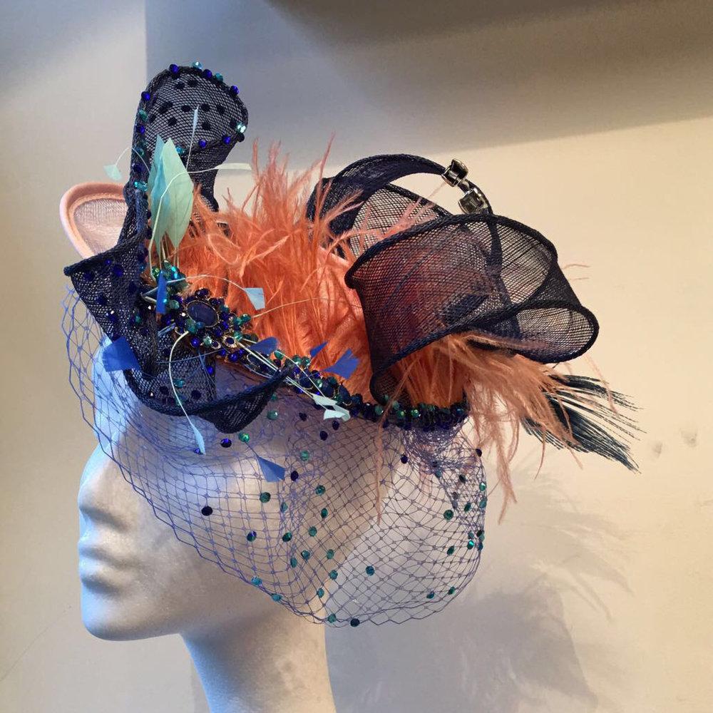 Hats & Fascinators