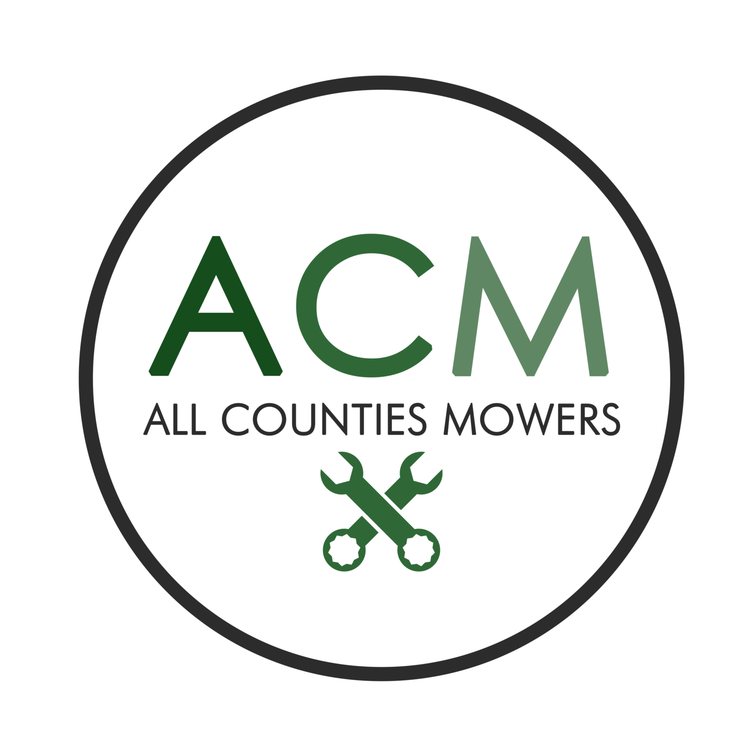 All Counties Mowers