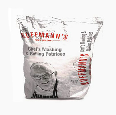Koffmanns White -