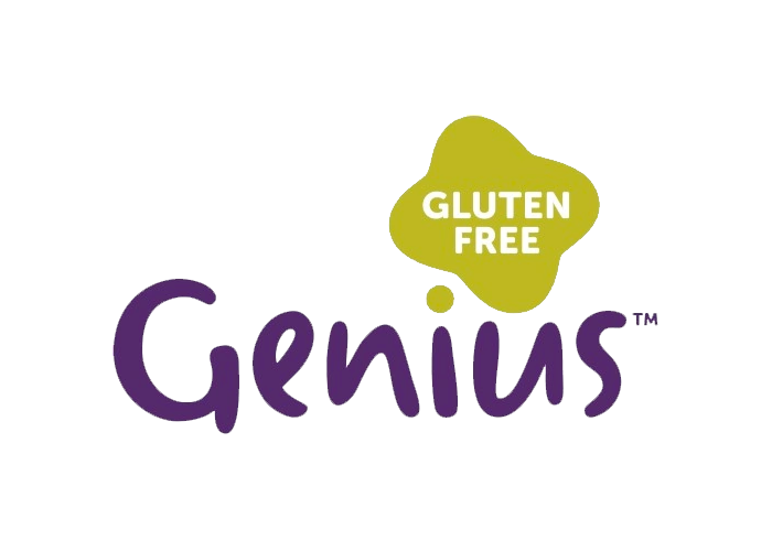 Genius - Avoiding those brick-like, vacuum packed baked loaves on the supermarket shelves? Genius has introduced a superb range of Gluten Free Breads. Born and