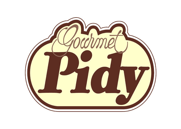 Pidy - An ever-popular brand created by an innovative French family food company. Pidy specialize in ready - to - fill products. As a group, they are world leaders in puff pastry and offer Gluten Free Tart cases.