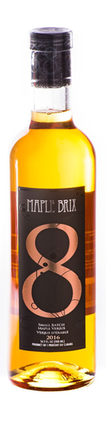 Maple Brix Verjus
