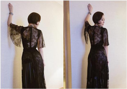 Tin Yui Lee (Kristal Tin) in YolanCris