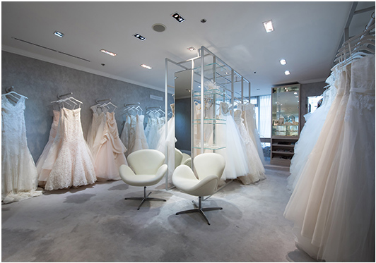 Hong Kong Tatler | The 9 Best Designer Bridal Boutiques in Hong Kong – Central Weddings & Vera Wang HK