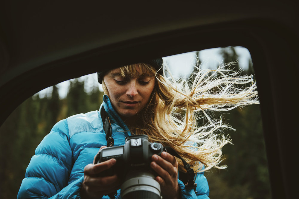 Laura Austin - Laura Austin is a professional photographer and a solo travel advocate who is constantly on the move.Laura will lead an interactive photo workshop where you will learn how you can utilize solo travel as a tool for self-empowerment and how you too can take amazing photos along the way to share your story.
