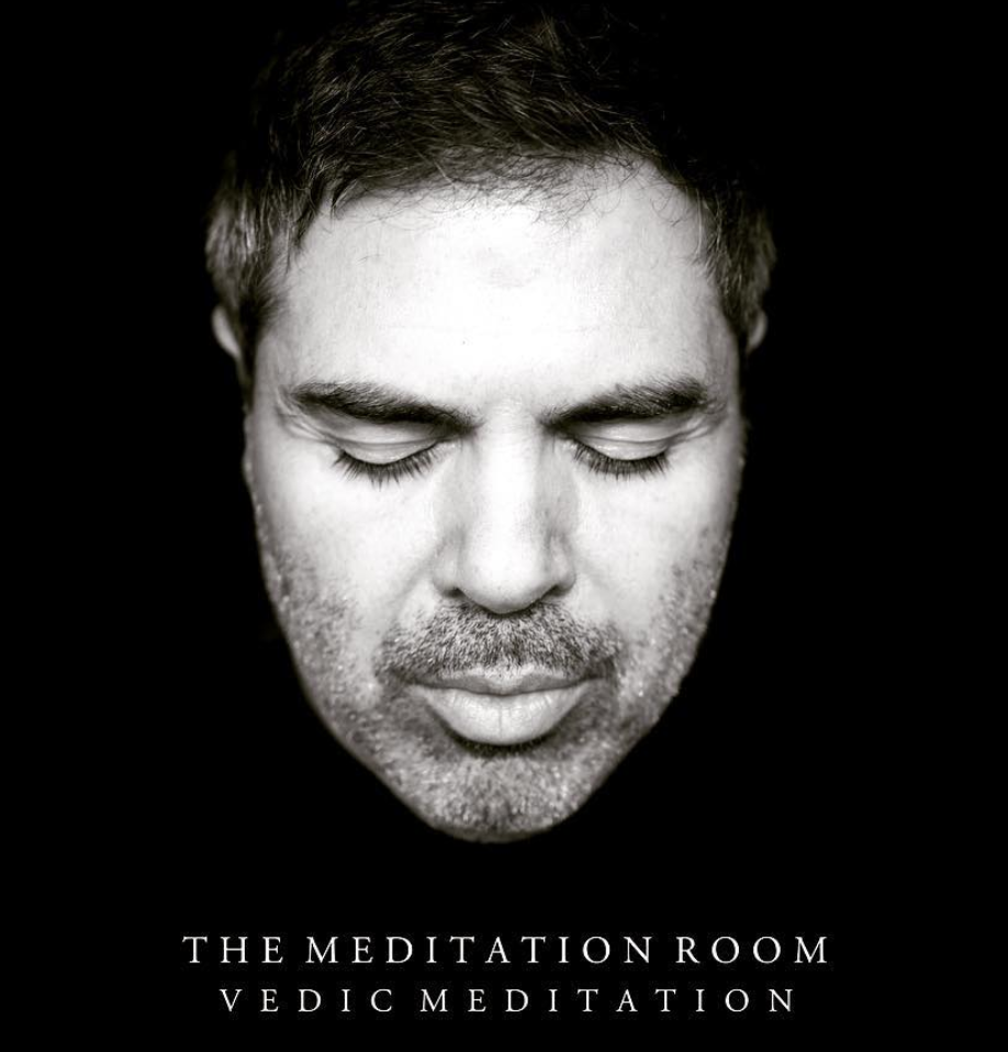 The Meditation Room's Vedic Teacher, Andres Rodriguez - Living happily in East London, Andres is a master on how to handle city life. He reconnects people on an profoundly deep level, showing them how to to let go with an ancient Vedic practice, so that they can be fully present and show up for the precious moments that life has to offer.This is a talk on How to find clarity, direction, & momentum out of our current status & circumstances. How do we let go of stories from the past that limit our choices? We can reveal what's always present, inviting & emerging as a future that only you can grow, embody and ultimately inhabit.Andres will help you reveal the unseen, the results are remarkable.