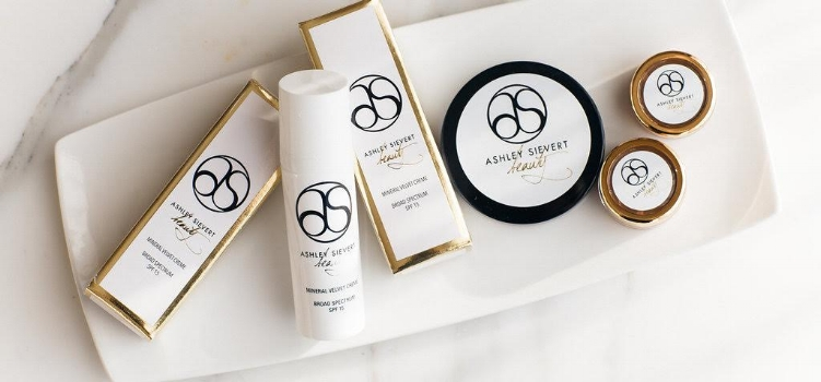 """Use code """"mirra20"""" for 20% off  Ashley Sievert Beauty"""