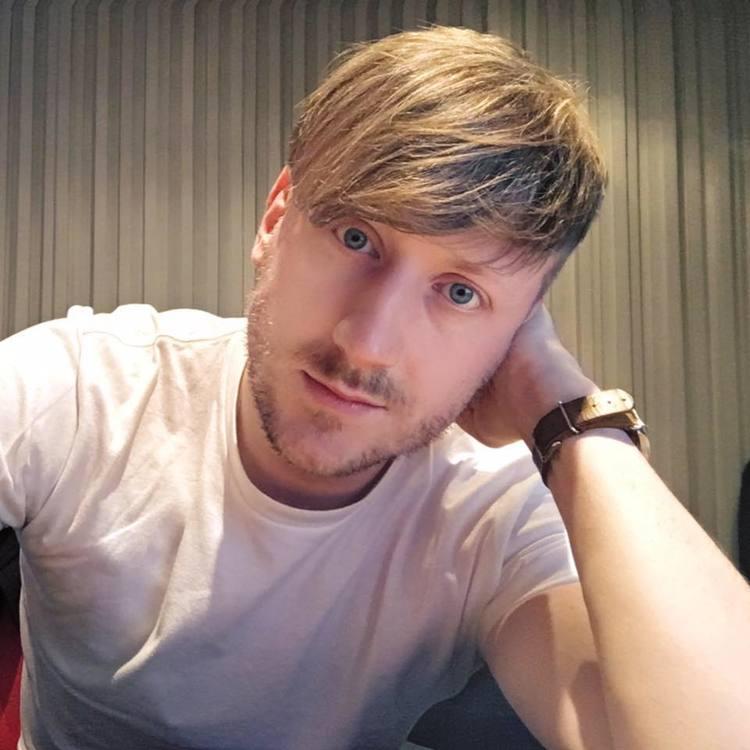 Leif Johnson - Writer / Director /Producer /Editor /Composer