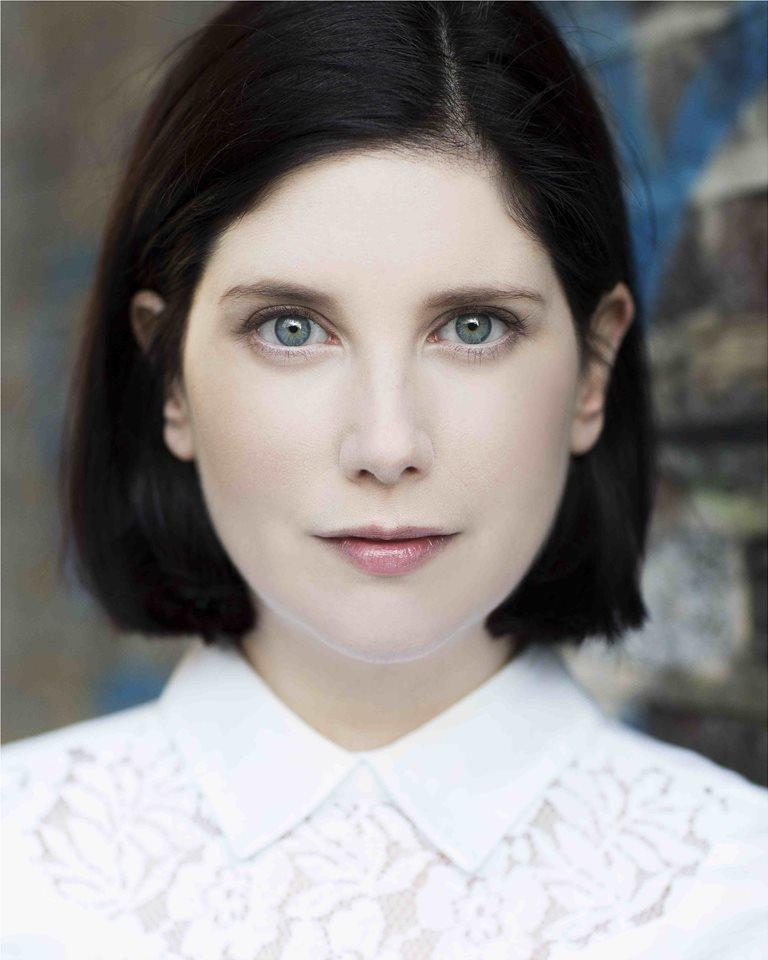 Lisa Ronaghan - ActorPlays - Madison
