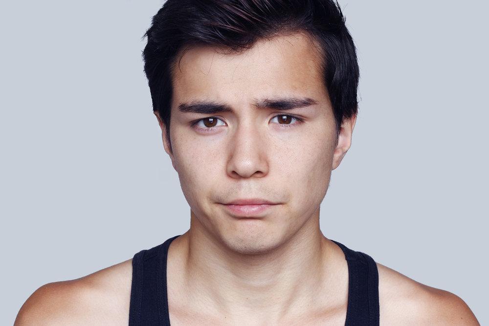 Vitas LeBas - Actor / Stunt performer / Fight ChoreographerPlays -Trump/Triad
