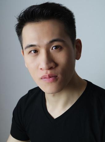 WaiKu Lam - Actor / Stunt performer / Fight Choreographer Plays -Trump/Triad