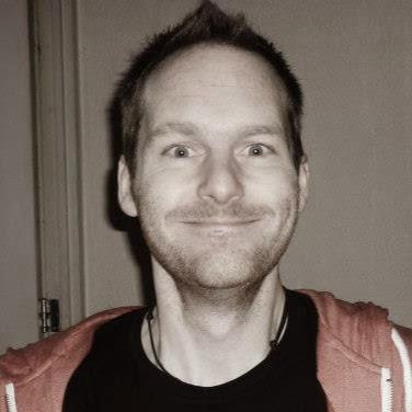 Ian Higton - ActorPlays -Michael