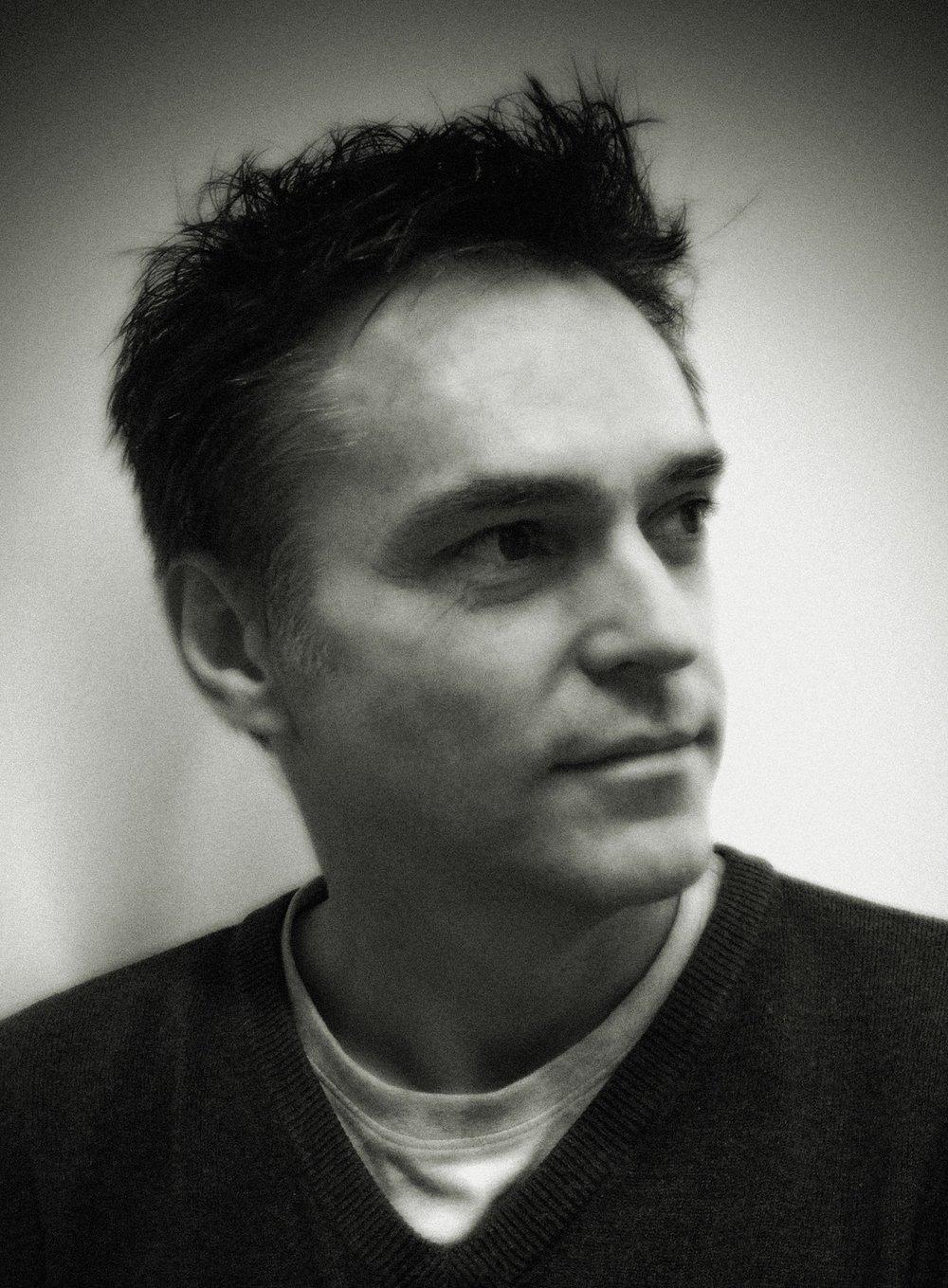 Dean Jones - Graphic Artist