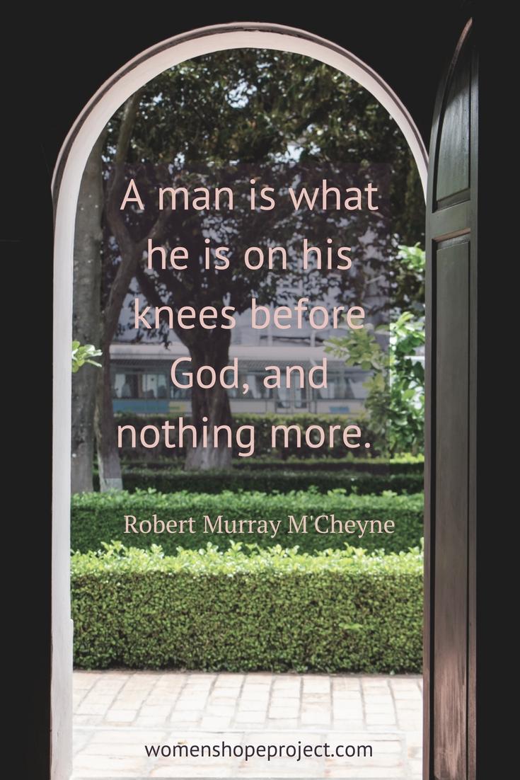 prayer-podcast-knees-god