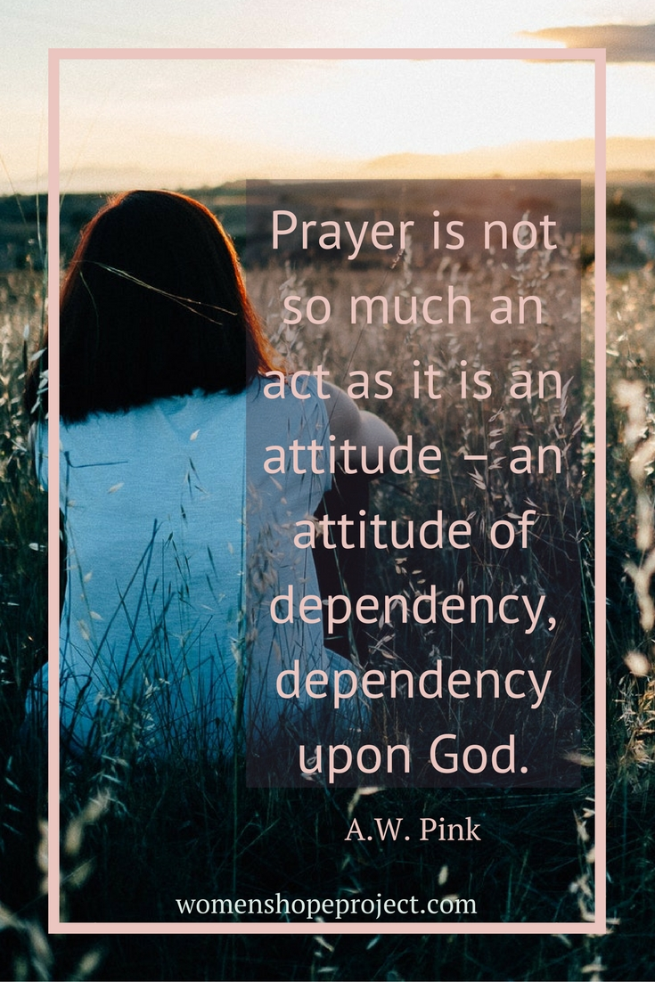 prayer-attitude-reverence-dependency