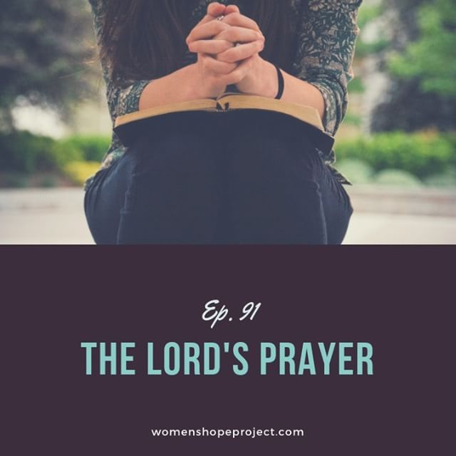Prayer is an incredible gift we've been given from the Lord. To enter the very throne room of God and have intimate communion with Him through Holy Spirit driven prayers is a privilege like no other. Today, we take a look at The Lord's Prayer as a model for an even more vibrant prayer life. ❦ ❦ To listen to the episode, visit the podcast link in our profile or copy/paste this URL into your browser. http://ow.ly/fn6u30maQ7U ❦ ❦ #prayer #pray #podcast #lordsprayer #womensministry