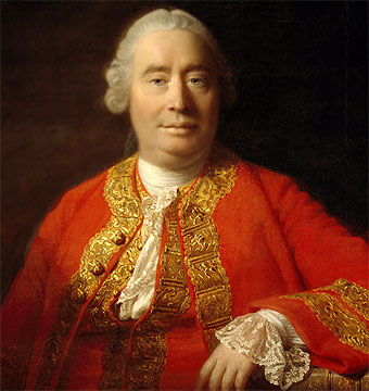 Hume - Management by experience - Hume is one of the philosophers who believed in Empiricism, claiming that learning is acquired by observation and result of our perception. Hume also argued that our understanding of whether an action is right or wrong should be based on the response that it receives.