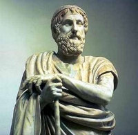 Homer- Management by performance - is the Greek philosopher who believed in Heroism and a society bound by roles.  Based on this Homeric philosophy, you are defined by your actions in order to assert your 'Hero' status.