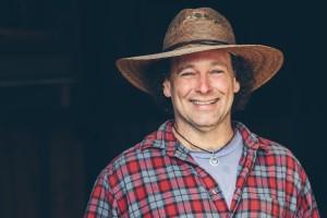 Farmer Greg
