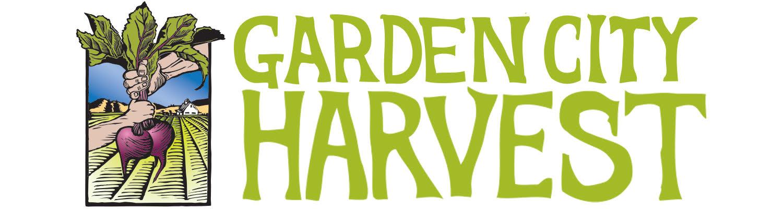 Veggie train is leaving the station -- all aboard! — Garden City Harvest