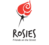 Rosies Friends of the Street