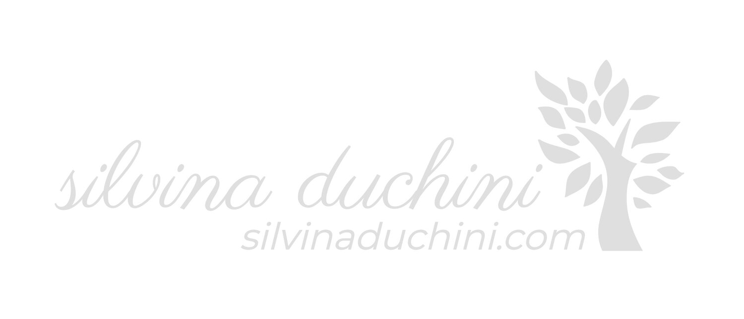 Silvina Duchini, Stress & Self-Care Expert