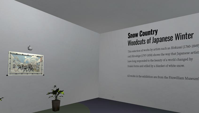 Musica Nova - VR Developer