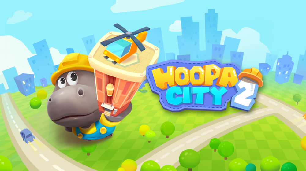 Hoopa City 2 - Sequel to Hoopa City, a city building game that's one part a puzzle game about combining elements, one part a creative tool and one part roleplaying playground.I worked together with the team to concept and create prototypes of many of the buildings and its insides.