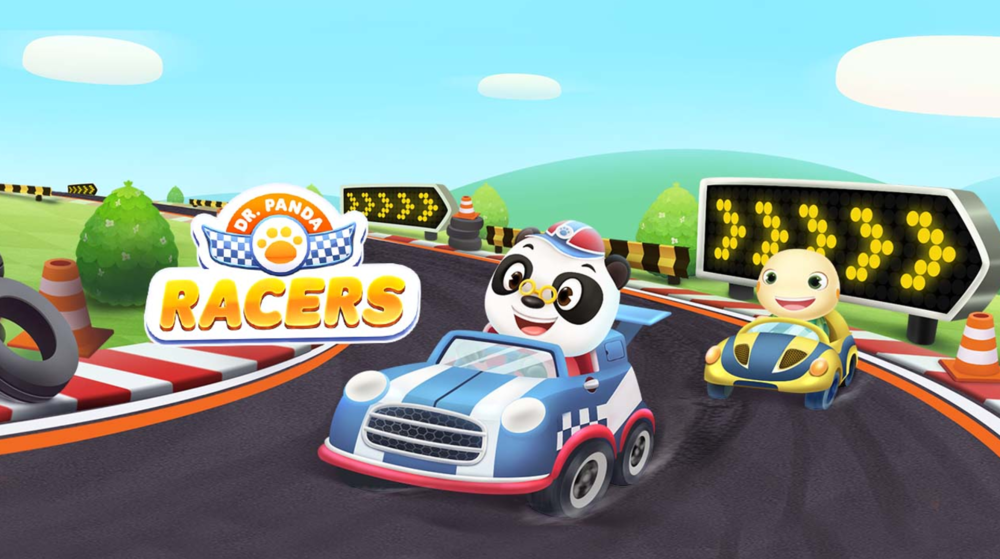 Dr. Panda Racers - A simplified racing meant to give young children the same sense of adventure and speed.I helped prototype the car creation mechanic and provided various temporary art assets.