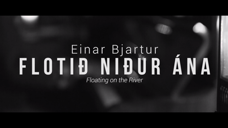 Flotið Niður Ána(VR Film, Android/Cardboard) - VR Lead on VR film for Mobile, Android/Google Cardboard // 2015A series of live action VR music videos showcasing the beauty of Iceland to be shown as part of a live performance.