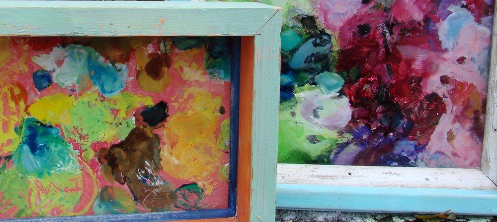 Parallel Art Works