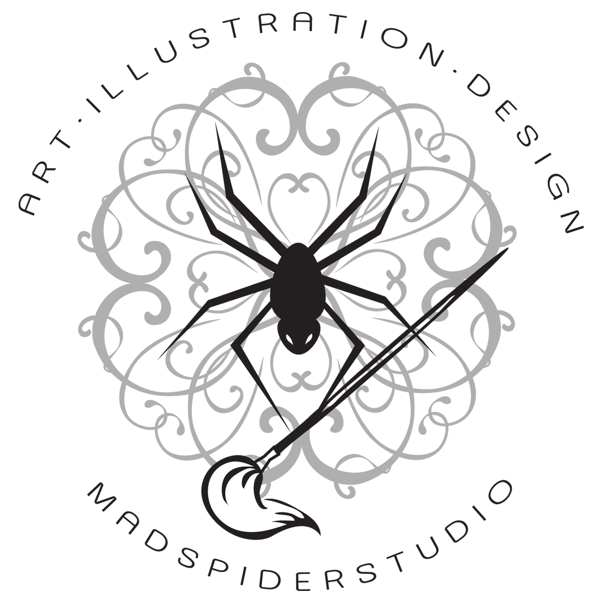 MAD SPIDER STUDIO