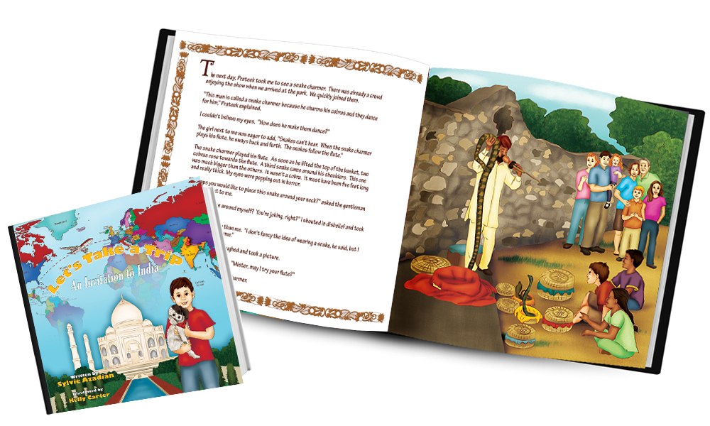 CHILDREN'S BOOK PRINT - $450 + Illustration CostGet your children's book published with this easy service. You provide the manuscript and we do the rest! Package includes Manuscript Review, Book Layout, creation and transfer of author CreateSpace account, Free ISBN number, creation of proof copy of book, registration of book with all available distribution outlets provided by CreateSpace, creation of marketing graphics for use on social media.
