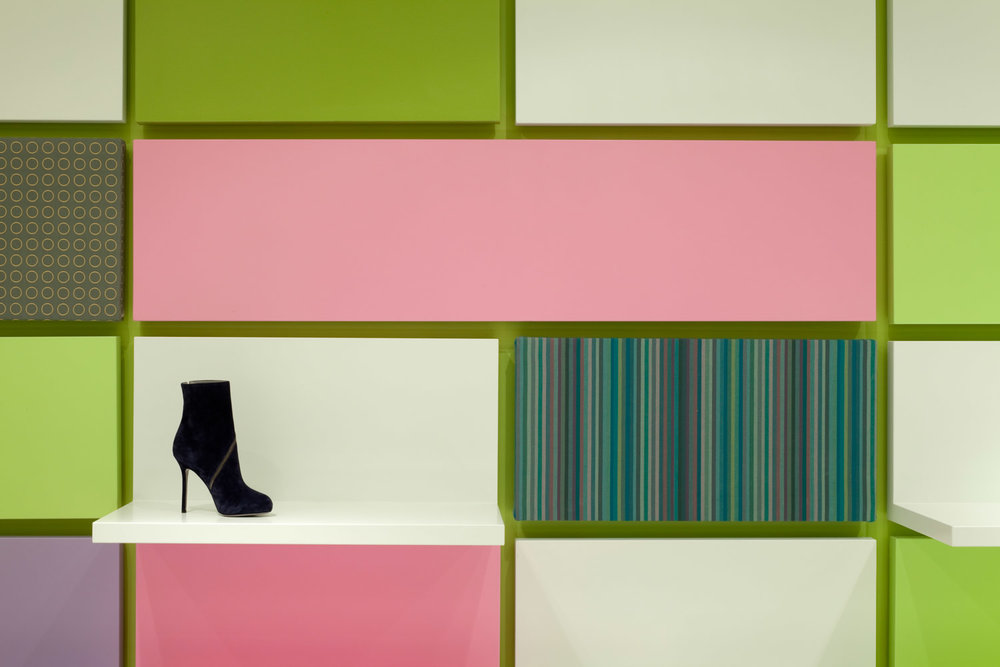 Shoebox NY Wall tiles