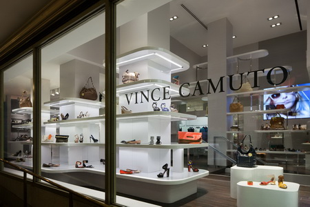 Vince Camuto Grand Central Terminal