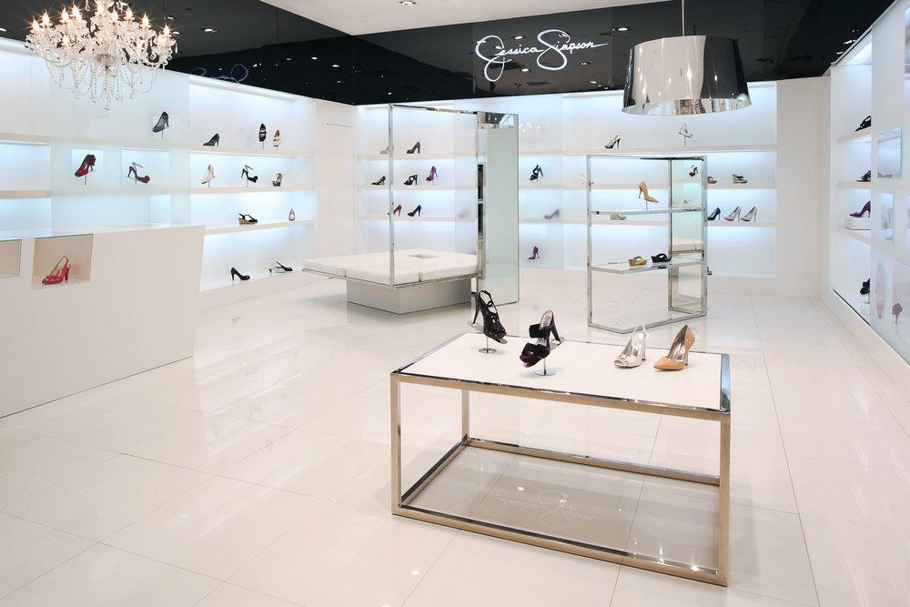 Jessica Simpson Store