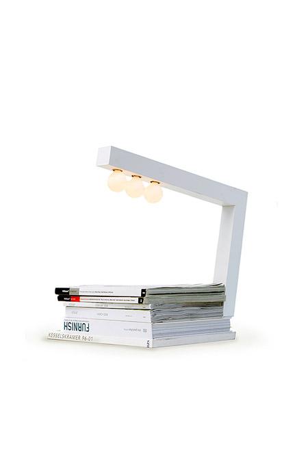 ooo! Lamp Furniture Design