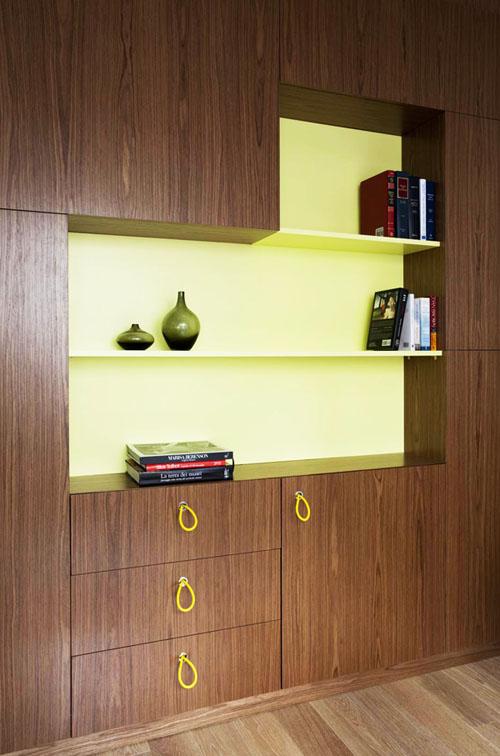 Giulia's Apartment Residential Design