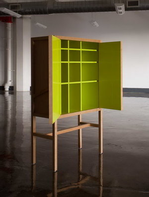 Inside-Out Furniture Design