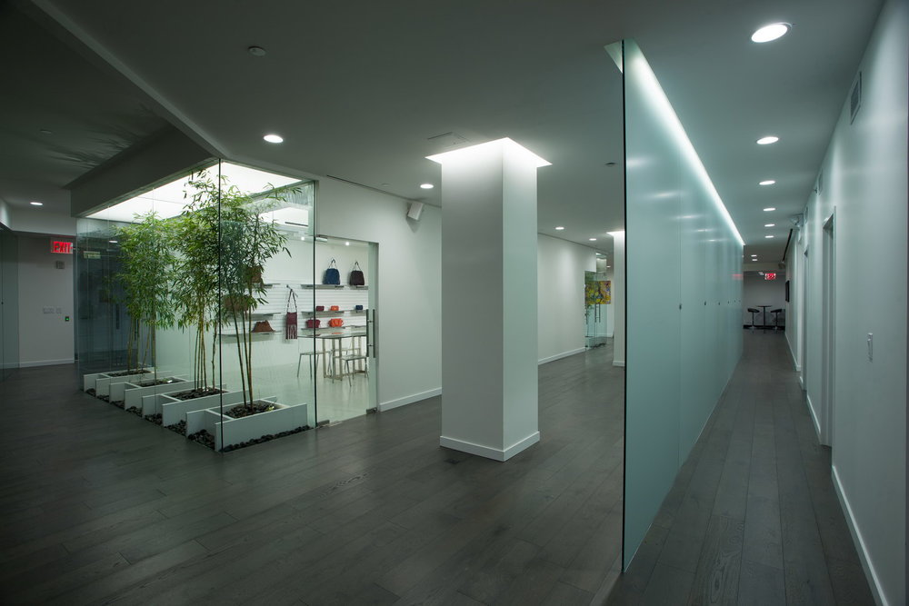 STEVE MADDEN OFFICES -
