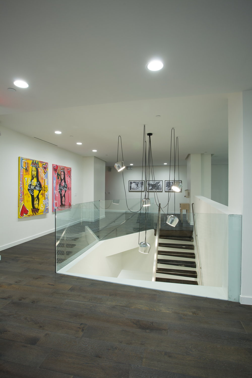 Steve Madden Offices Office Design