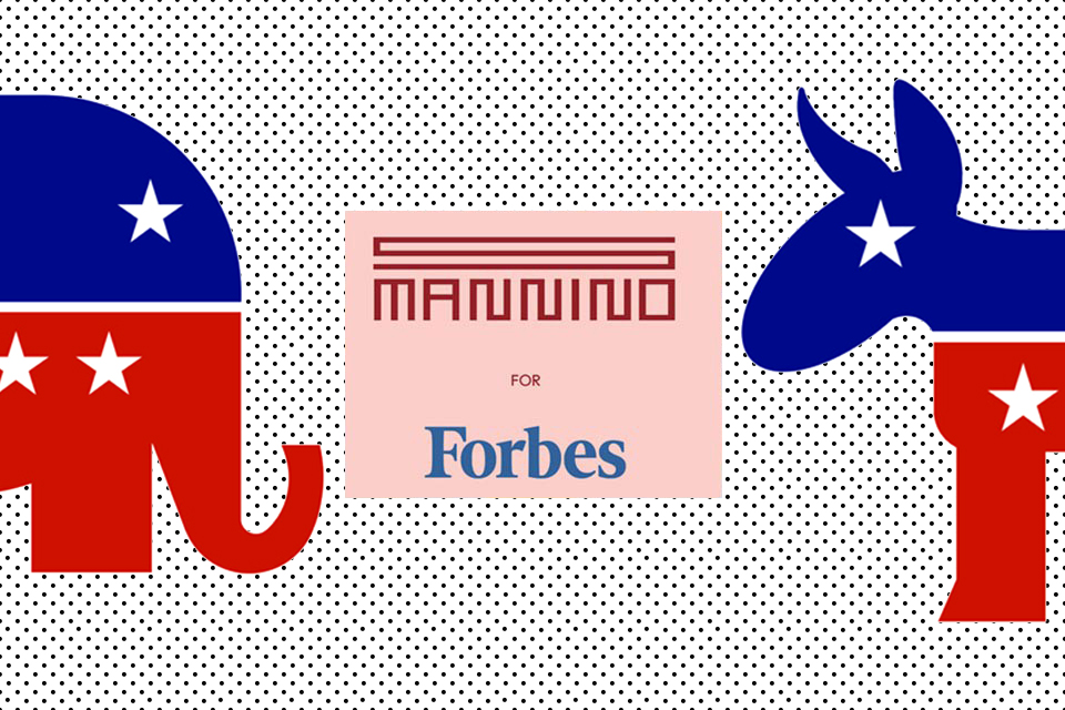 How To Avoid The US Political System's Branding Mistakes   Sergio Mannino for Forbes