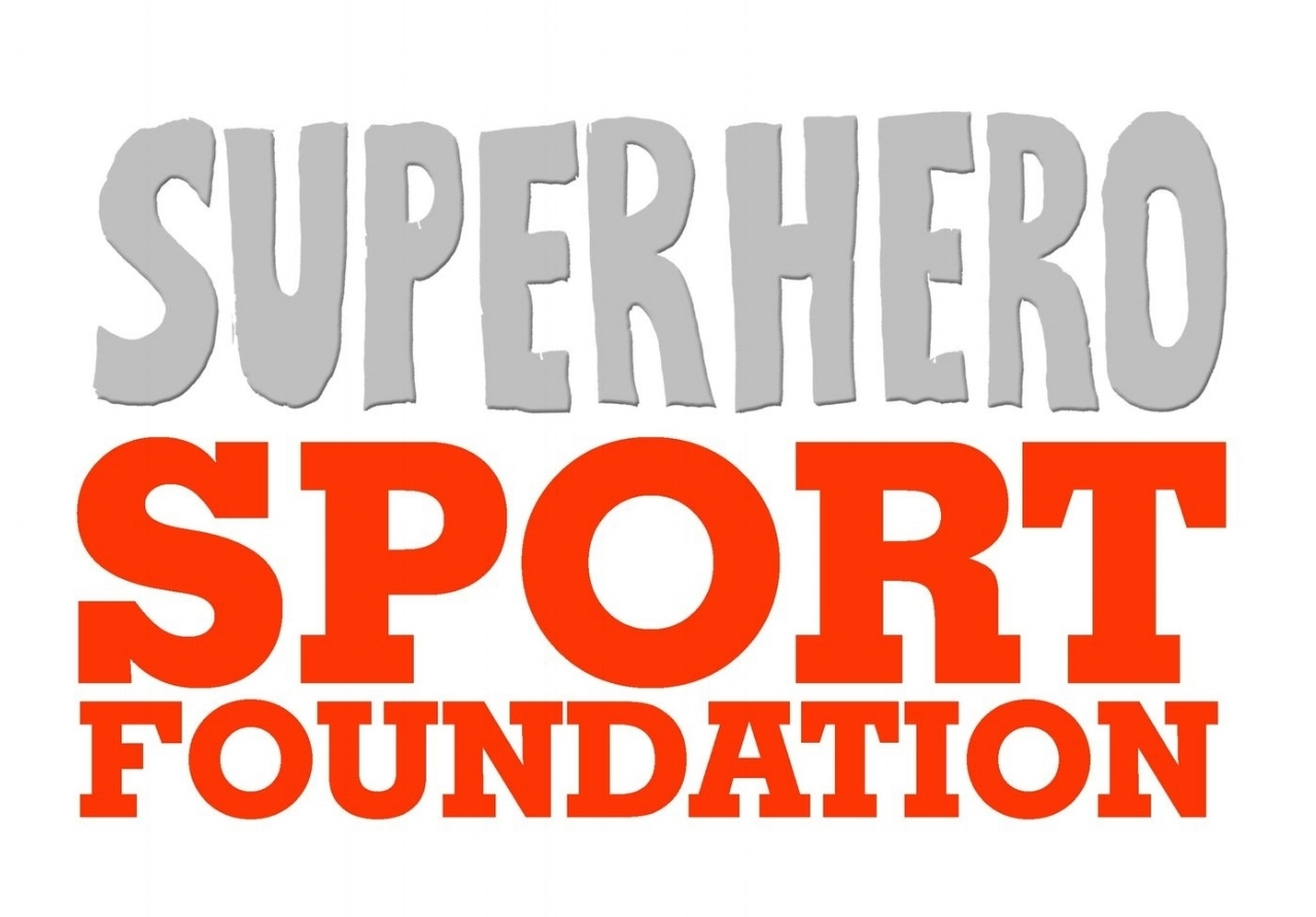 Superhero Sport Foundation
