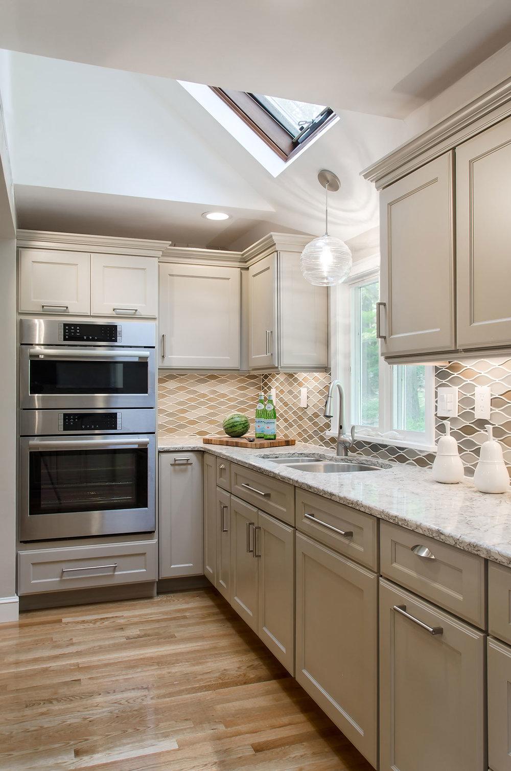 Braintree, Ma kitchen interior design