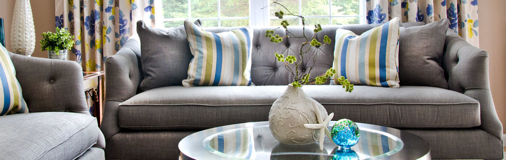 Susan Curtis Interiors is a Massachusetts based interior design firm serving all of New England