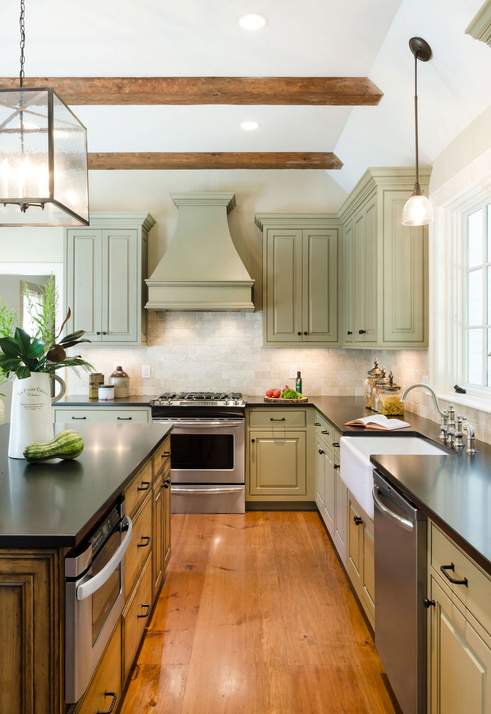 Duxbury, Ma kitchen interior design